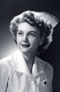 Betty Neels younger