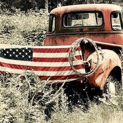 Truckflag