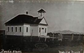 Melville School
