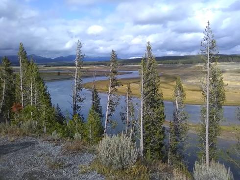 Yellowstone 9.17.19
